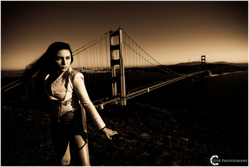 Fashion Photographers San Francisco