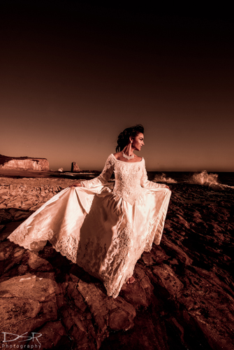 Bridal Fashion Photographers
