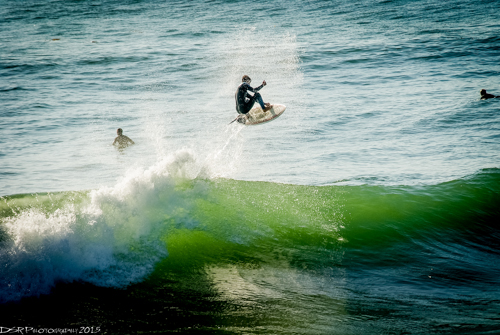 Central California Surf