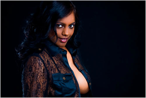 Boudoir Photographers San Jose